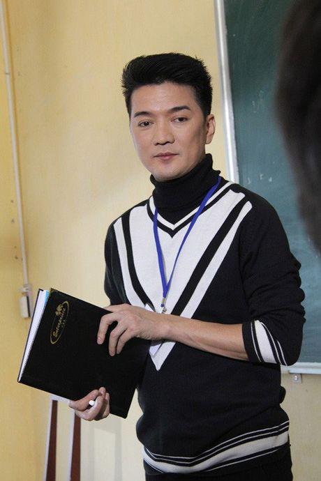 Khong ngo co mot 'co giao' Ho Ngoc Ha 'ba dao' the nay - Anh 6