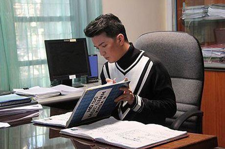 Khong ngo co mot 'co giao' Ho Ngoc Ha 'ba dao' the nay - Anh 7