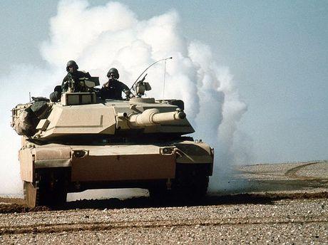 He lo cach My duoi kip 'sieu tang' Armata T-14 cua Nga - Anh 1