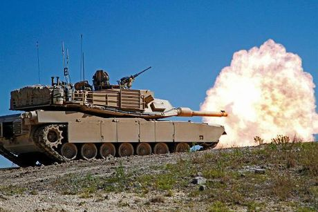 He lo cach My duoi kip 'sieu tang' Armata T-14 cua Nga - Anh 2