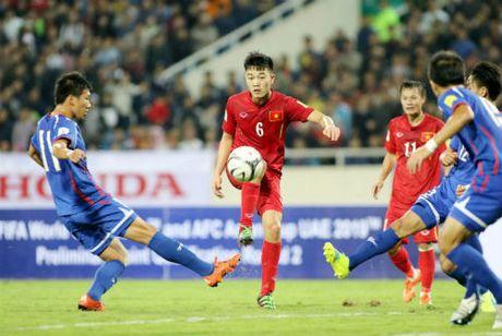Fox Sports du doan Xuan Truong doat 'Qua bong Vang' AFF Cup - Anh 1