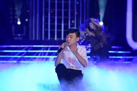 Hoai Linh nghen ngao truoc tiet muc cua ban sao Duong Trieu Vu - Anh 1