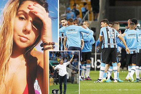 HAU TRUONG (19.11): Ronaldo nen tim noi 'duong gia' - Anh 6