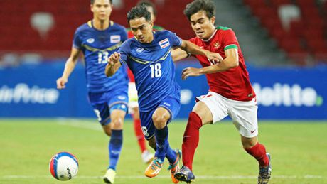 Thai Lan vs Indonesia: Ung vien vo dich khang dinh suc manh - Anh 1