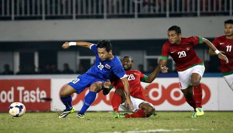Truc tiep Thai Lan vs Indonesia bang A tai AFF Cup 2016 - Anh 1