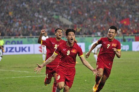 Nhan dinh bang B AFF Cup 2016: Viet Nam va an so chu nha - Anh 1