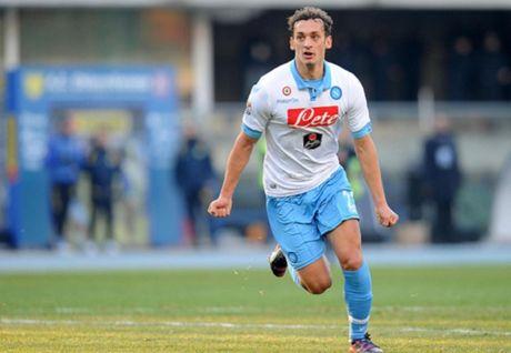 00:00 ngay 20/11, Udinese vs Napoli: Nac thang len thien duong - Anh 1