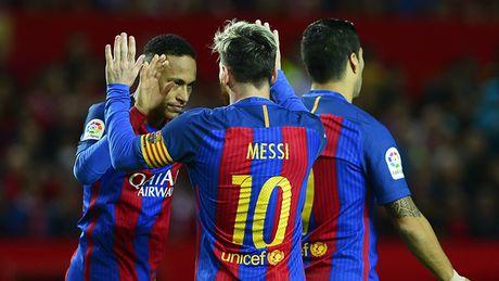 22h15 ngay 19/11, Barcelona vs Malaga: Xac o Nou Camp, hon huong ve Madrid - Anh 1