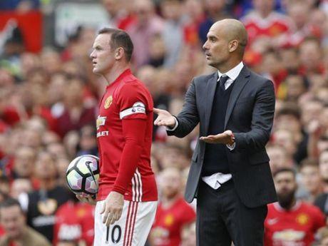 Diem tin chieu 19/11: Den Pep cung benh vuc Rooney; Arsenal don tien mua Marco Reus - Anh 1