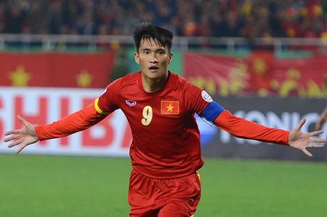 5 chan sut vi dai nhat AFF Cup: Co Huynh Duc, Cong Vinh - Anh 1