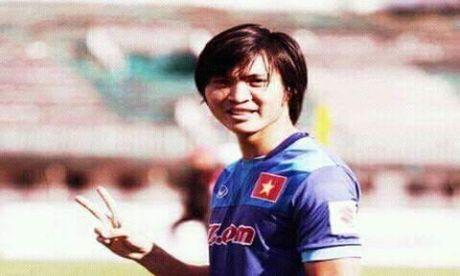 DTQG Viet Nam chot quan AFF Cup 2016: Chia tay Tuan Anh - Anh 1
