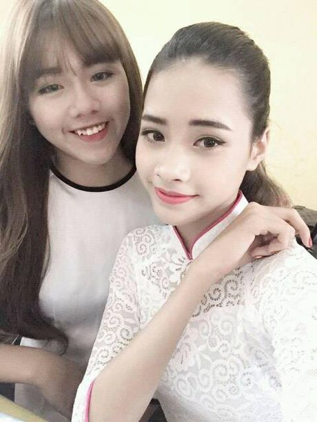 Nam sinh Bac Giang... xinh hon ca con gai gio ra sao? - Anh 10