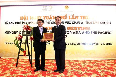 Trieu Nguyen voi cac di san van hoa cung dinh - Anh 2
