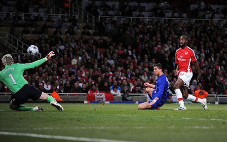 M.U 1-1 Arsenal: 'Phao thu' goi ten Oliver Giroud - Anh 19
