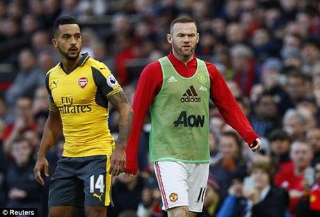 M.U 1-1 Arsenal: 'Phao thu' goi ten Oliver Giroud - Anh 6