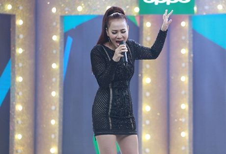 Chong Thu Minh tu choi tham gia gameshow vi so khong nhan ra giong vo - Anh 3
