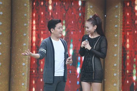 Chong Thu Minh tu choi tham gia gameshow vi so khong nhan ra giong vo - Anh 4