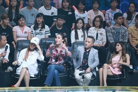Chong Thu Minh tu choi tham gia gameshow vi so khong nhan ra giong vo - Anh 5