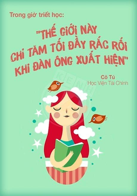 "Nhung cau noi 'ba dao' cua thay co duoc hoc tro thuoc ""nam long"" - Anh 10"
