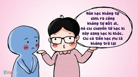 "Nhung cau noi 'ba dao' cua thay co duoc hoc tro thuoc ""nam long"" - Anh 1"