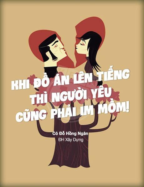 "Nhung cau noi 'ba dao' cua thay co duoc hoc tro thuoc ""nam long"" - Anh 2"