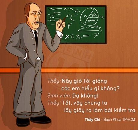 "Nhung cau noi 'ba dao' cua thay co duoc hoc tro thuoc ""nam long"" - Anh 5"