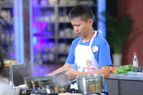 """Vua dau bep nhi: Top 8 dong loat """"meo mat"""" vi nguyen lieu moi - Anh 2"""