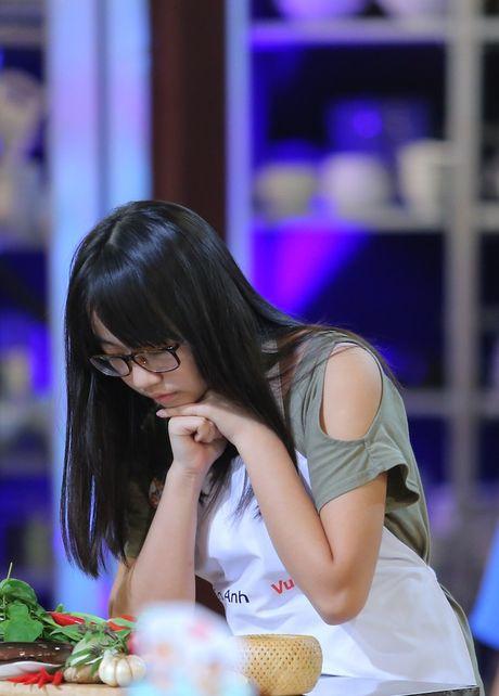 """Vua dau bep nhi: Top 8 dong loat """"meo mat"""" vi nguyen lieu moi - Anh 5"""
