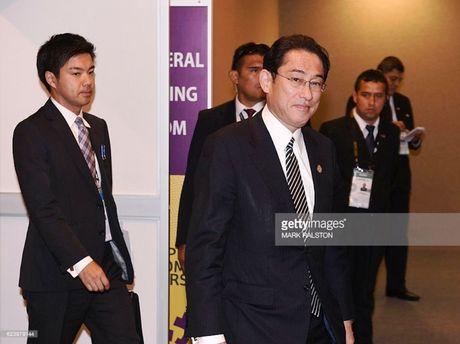 Hoi nghi APEC 2016 thuc day thuong mai tu do - Anh 3