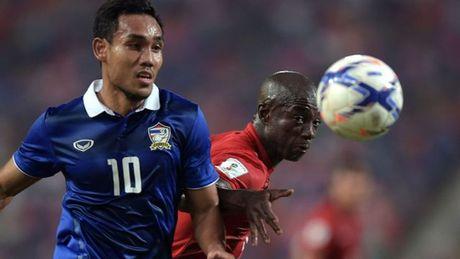 Dangda lap hat-trick, Thai Lan thang dam Indonesia - Anh 2