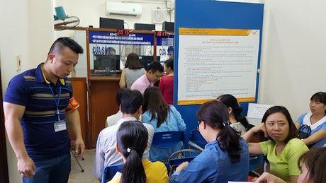 Nguoi dan Ha Noi do don di doi bang lai xe - Anh 5