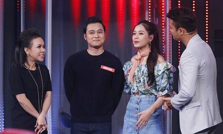 Chi Pu nhiet tinh ca cuoc de Quang Vinh the hien ban linh dan ong - Anh 2