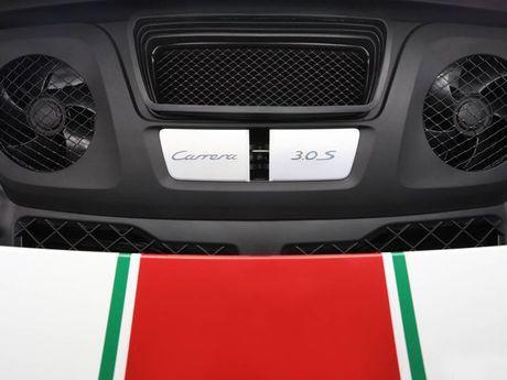 Phien ban dac biet Porsche 911 Carrera S co gi noi troi? - Anh 13