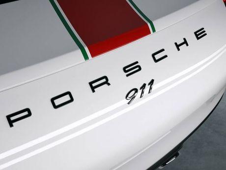 Phien ban dac biet Porsche 911 Carrera S co gi noi troi? - Anh 14