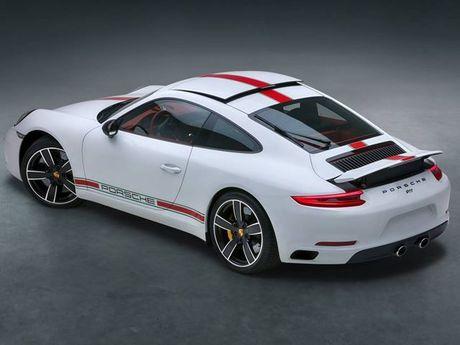Phien ban dac biet Porsche 911 Carrera S co gi noi troi? - Anh 15