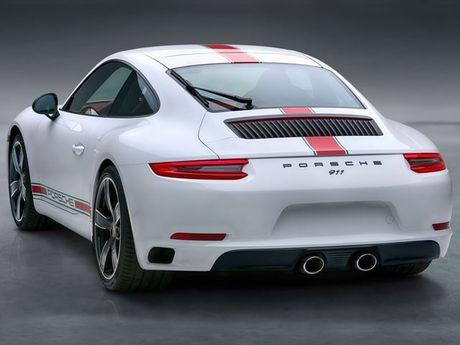 Phien ban dac biet Porsche 911 Carrera S co gi noi troi? - Anh 2