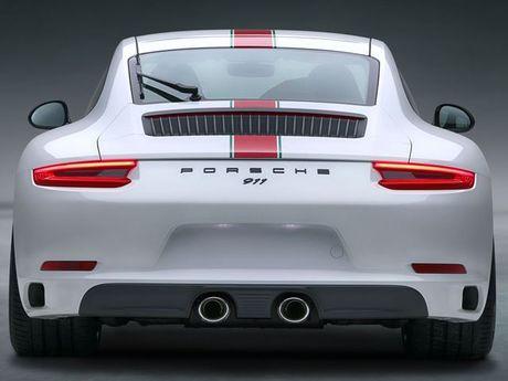 Phien ban dac biet Porsche 911 Carrera S co gi noi troi? - Anh 3