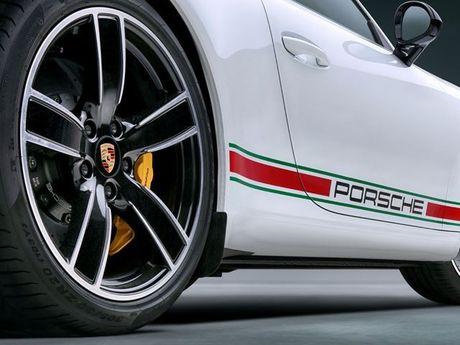 Phien ban dac biet Porsche 911 Carrera S co gi noi troi? - Anh 4