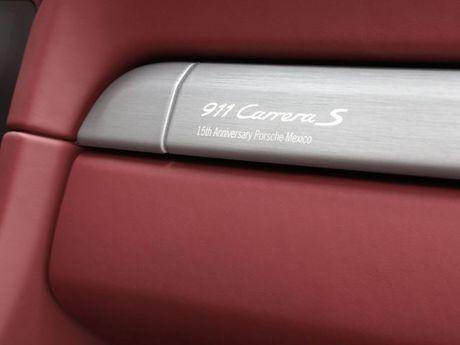Phien ban dac biet Porsche 911 Carrera S co gi noi troi? - Anh 5