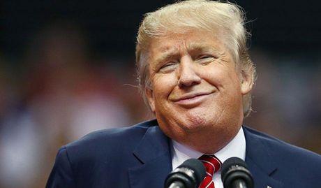 Co con gai xinh dep giup Donald Trump lay long cong dong mang TQ - Anh 1