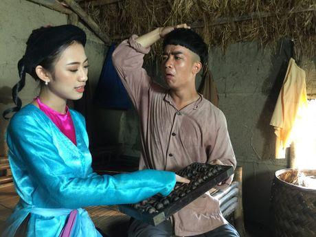 Vi sao dien vien Do Duy Nam lai duoc vao vai chinh phim hai 'Bom'? - Anh 16