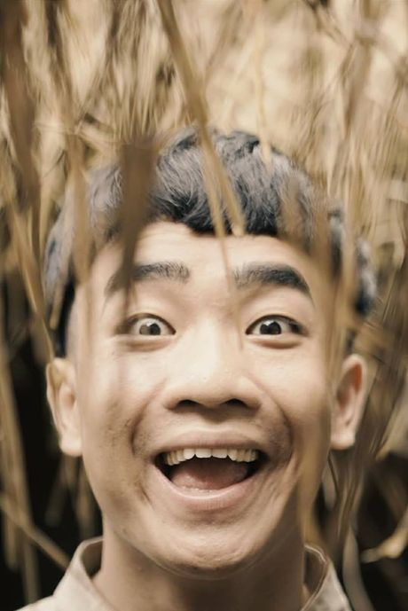 Vi sao dien vien Do Duy Nam lai duoc vao vai chinh phim hai 'Bom'? - Anh 4