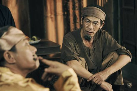 Vi sao dien vien Do Duy Nam lai duoc vao vai chinh phim hai 'Bom'? - Anh 5