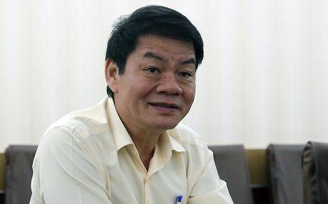 Chu tich Truong Hai: 'Chua bao gio toi nghi se lam oto con thuong hieu Viet' - Anh 1