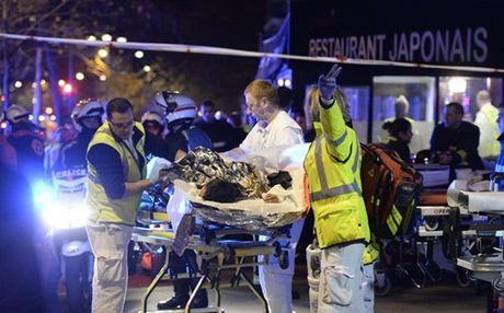 Phap phat hien kho vu khi hang nang gan Paris - Anh 1