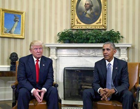 Chau A can khoi day ban nang 'thuc dung' cua ong Donald Trump - Anh 1