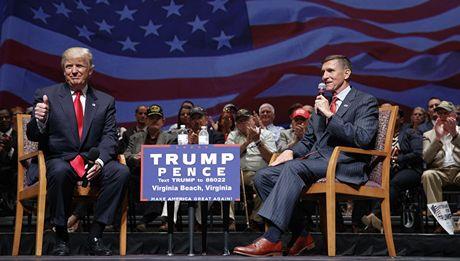 He lo danh sach nhan su dau tien trong chinh quyen Donald Trump - Anh 1