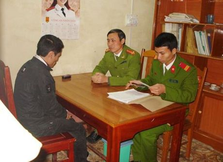 Thanh Hoa: Con dot nha do khong xin duoc tien cua me - Anh 1