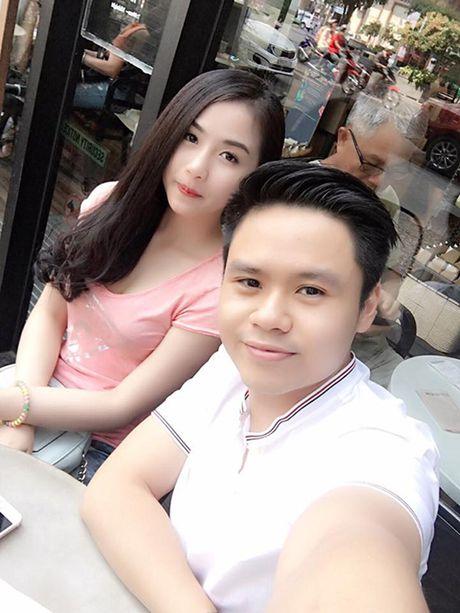 Phan Thanh cong khai xuat hien voi nhung hotgirl nao sau khi bi tu hon? - Anh 10
