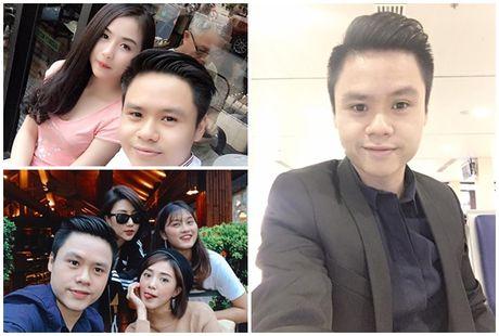 Phan Thanh cong khai xuat hien voi nhung hotgirl nao sau khi bi tu hon? - Anh 1